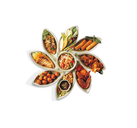 coco park泰国菜