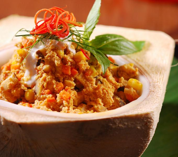 rain泰国菜