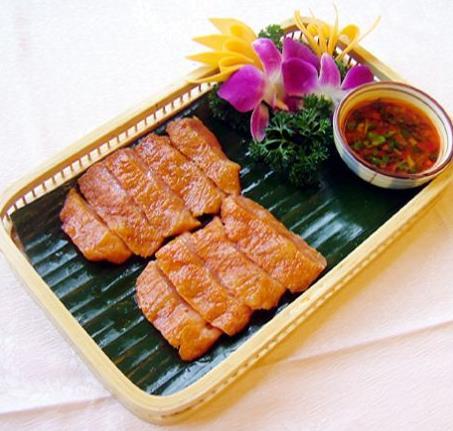 容桂泰国菜加盟