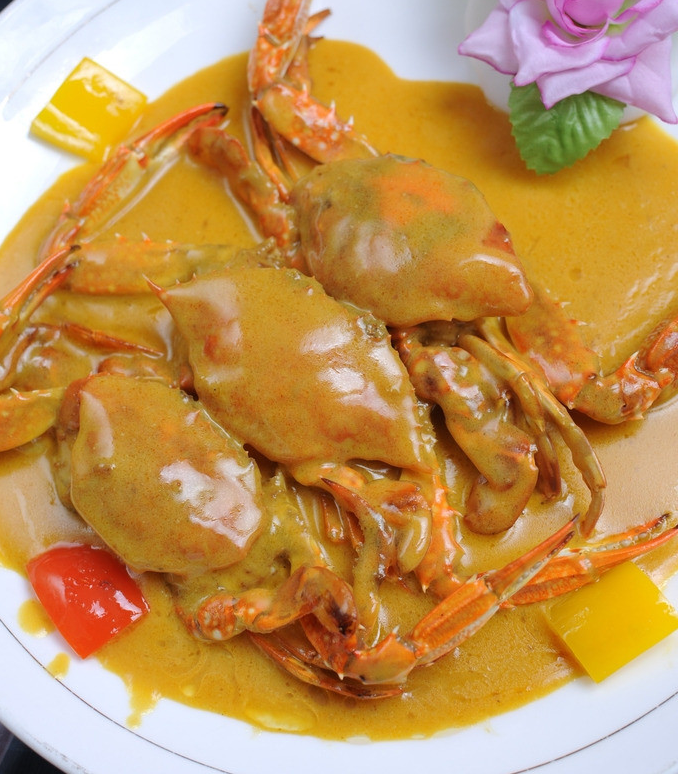 宝龙泰国菜加盟