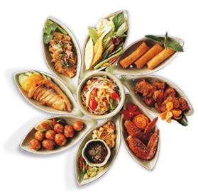 萨瓦迪卡泰国菜
