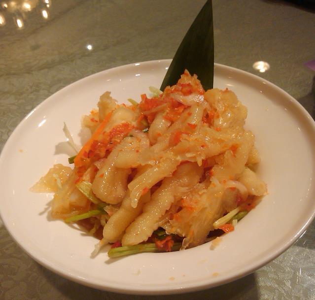 太古汇泰国菜