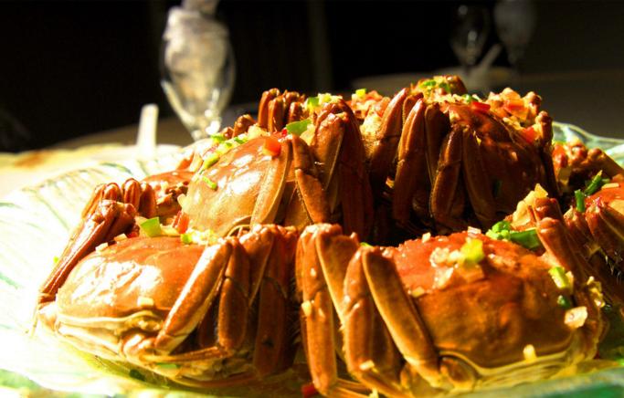 大沙头泰国菜