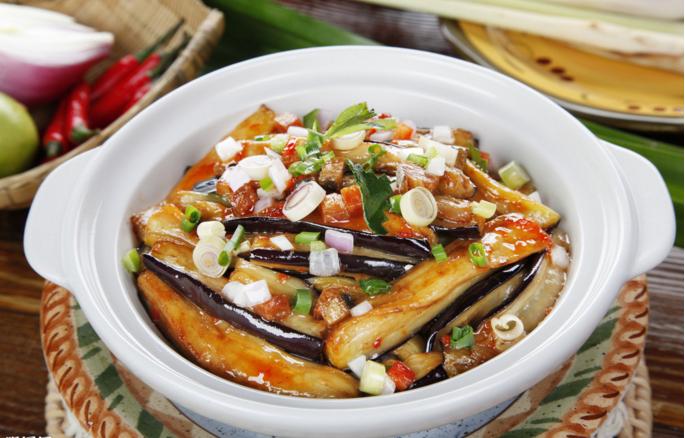 光谷泰国菜