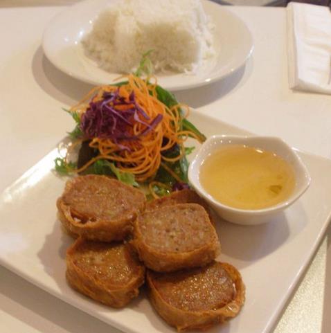 天通苑泰国菜加盟