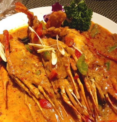喜莲泰国菜