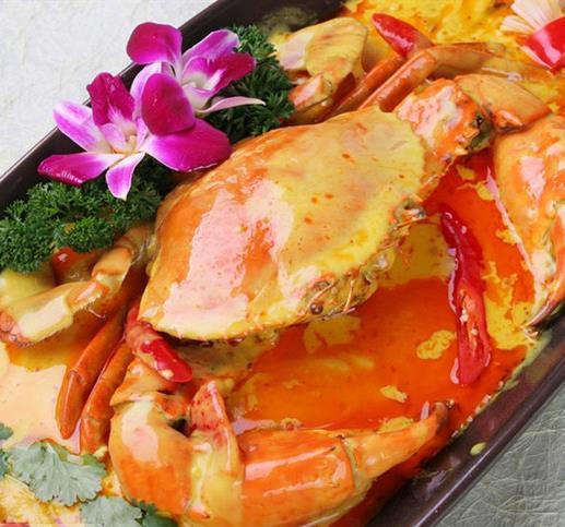 香宴泰国菜