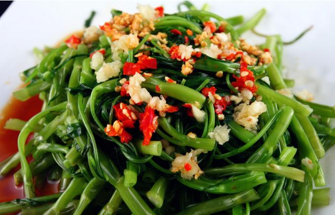 红鼎国际泰国菜