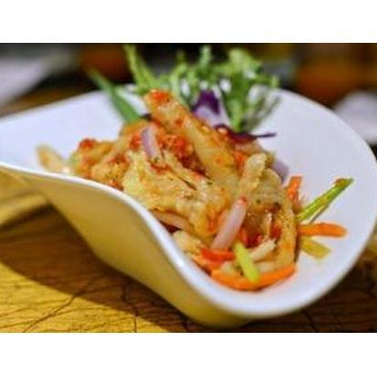 小榄泰国菜