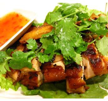 一家人泰国菜