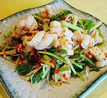 玉函银座泰国菜