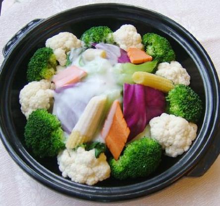 棕北泰国菜