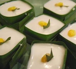 中信泰富泰国菜加盟