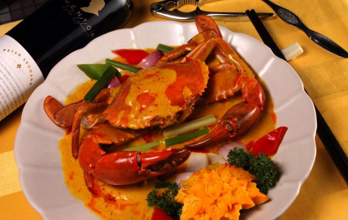 兰纳泰国菜
