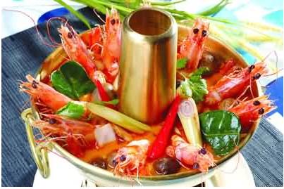 丽都饭店泰国菜