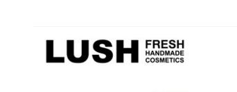 LUSH加盟
