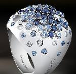 德米亚尼珠宝加盟图片
