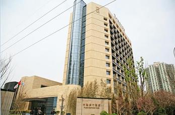 中建紫竹酒店