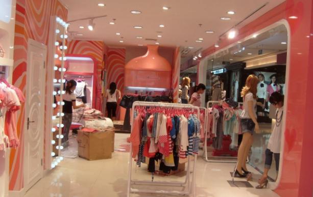 如何开好服装店,开服装店的必备条件