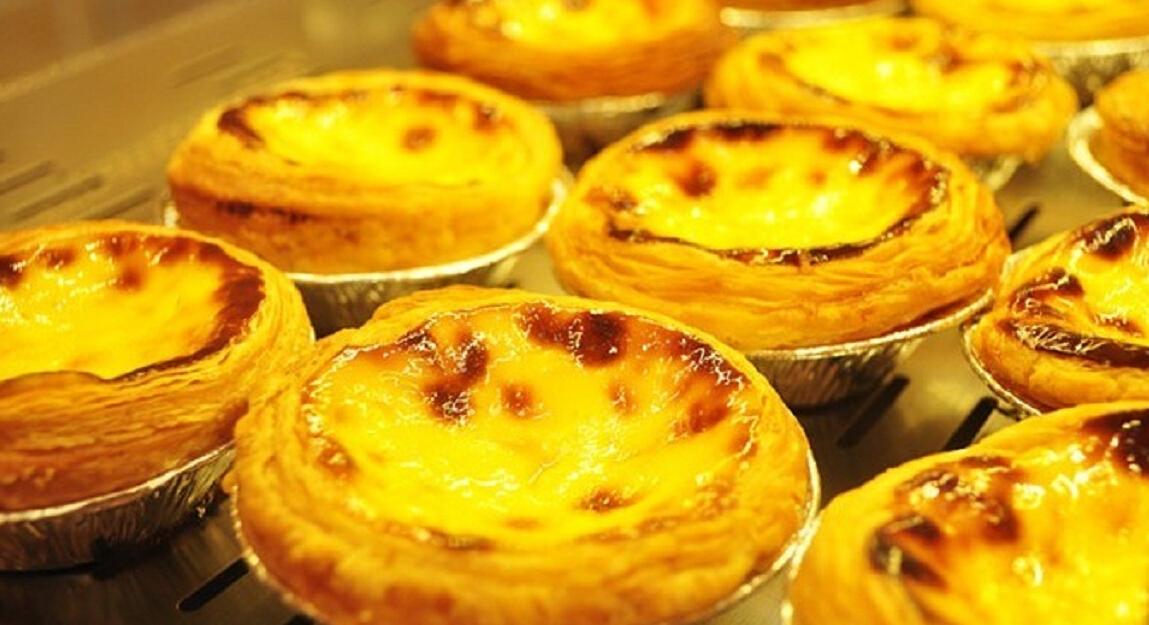 4,葡式蛋挞加工的基本标准;  5,蛋挞加工的工艺步骤;  6,葡式蛋挞