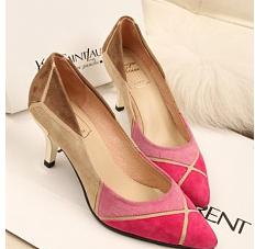 红人馆女鞋