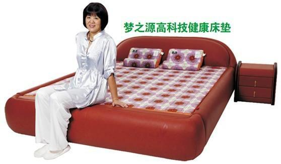 康佰磁疗床垫加盟图片