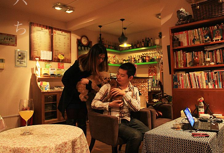 宠物主题咖啡厅加盟介绍