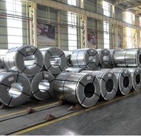 钢铁贸易加盟