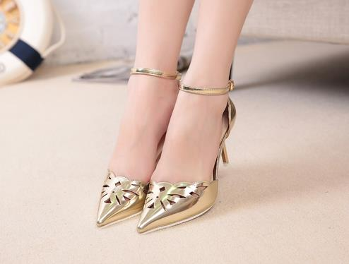 贵族仟金女鞋加盟