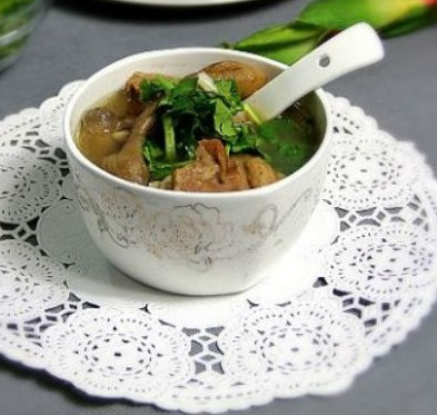陈记羊肉汤