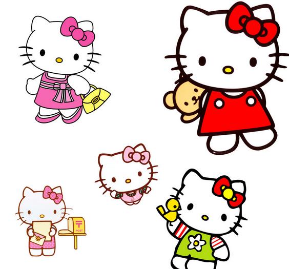 kt猫饰品加盟