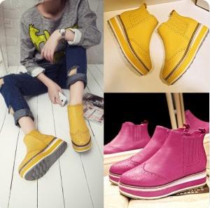 艾曼达鞋业