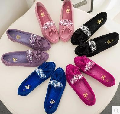 艾美佳人鞋业