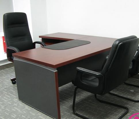 美时办公家具加盟图片