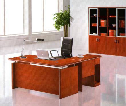 一利办公家具加盟图片