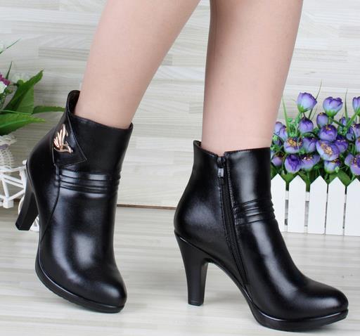 捷意娜女鞋