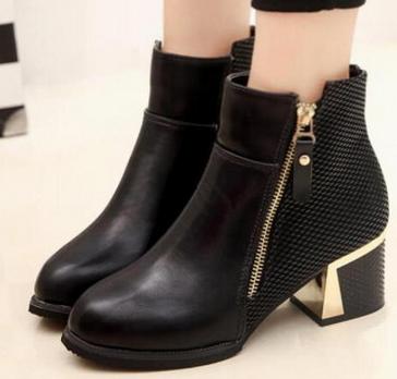 波尔西斯鞋业