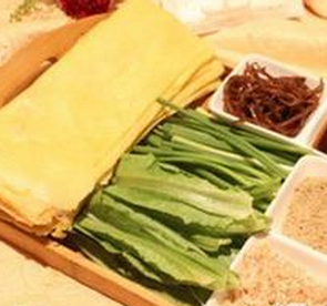 乾坤五谷杂粮煎饼加盟