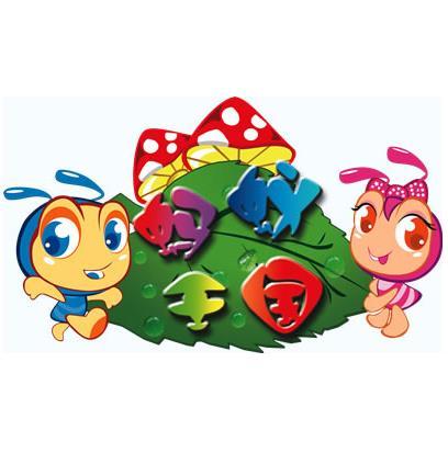 蚂蚁王国儿童乐园