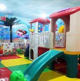 淘气宝宝儿童乐园
