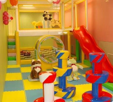 爱乐游儿童乐园