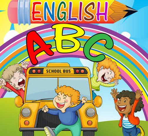 abc少儿英语