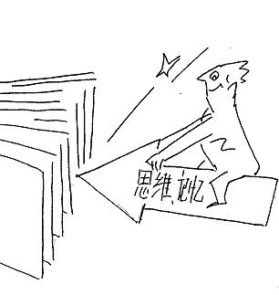 杨氏速读加盟图片
