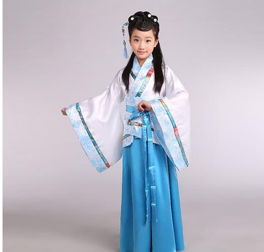 古代儿童服装加盟
