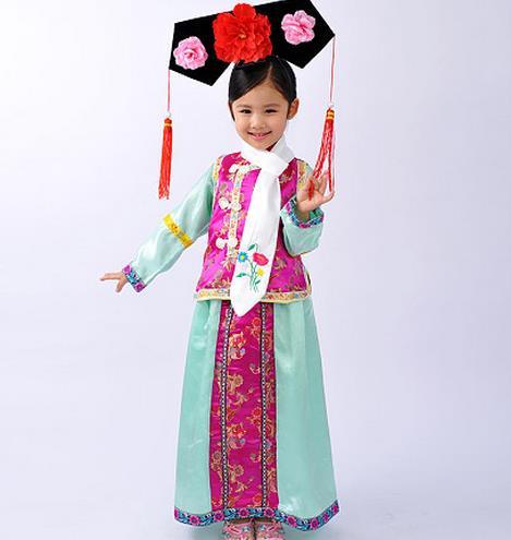 古代儿童服装服装加盟资讯 古代儿童服装企业动态资讯 就要加盟网1