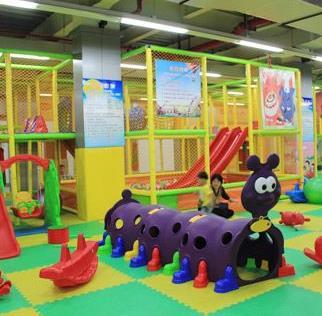 未來的兒童樂園