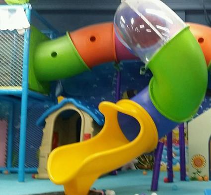 童乐汇儿童乐园加盟
