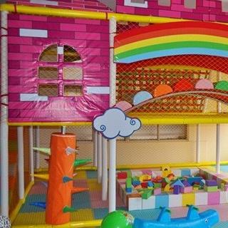 彩虹桥儿童乐园