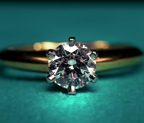 蒂芙尼钻石加盟图片