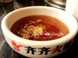 重庆齐齐鳝鱼火锅